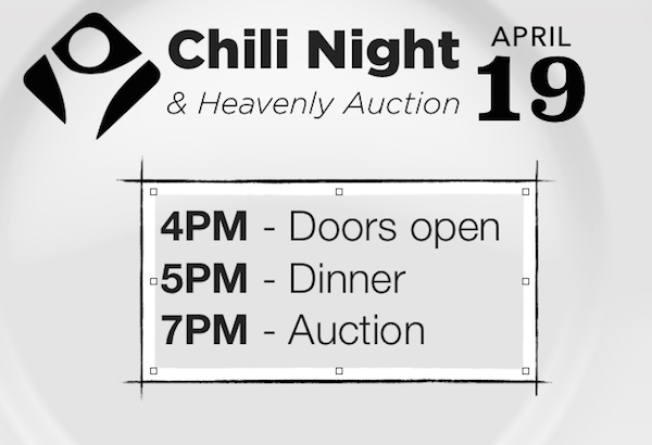 Chili Night Highlight