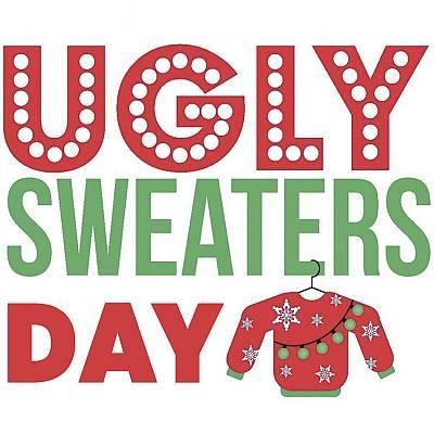 World Sweater Day 110