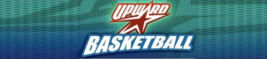 Upward Basketball Practice