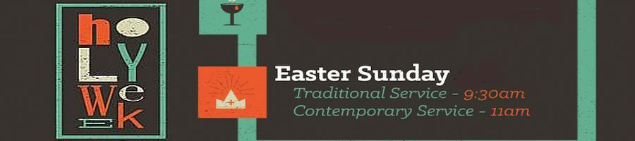Easter at Effort